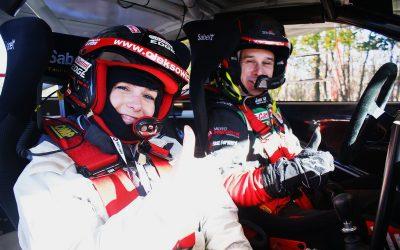 LG Racing 2014 – kolejne rajdowe wyzwanie za nami!