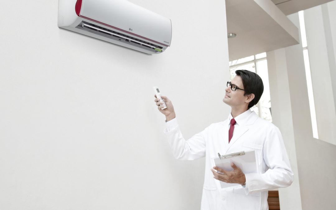 Dlaczego należy bardzo dokładnie usuwać powietrze z układów chłodniczych?