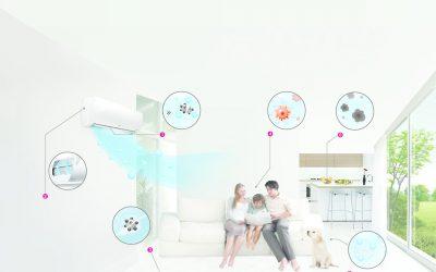 Klimatyzacja, jako sposób na czyste i zdrowe powietrze