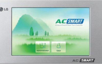 Podstawowe zasady instalacji sterownika AC Smart II