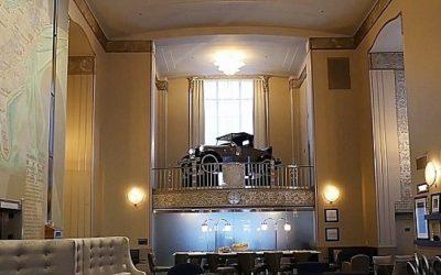 Komfort i klasa: nowe życie zabytkowych hoteli