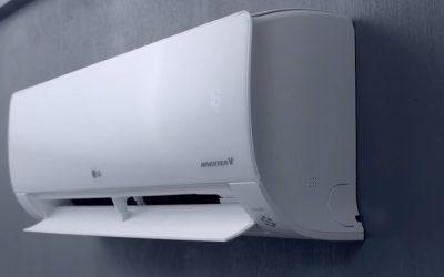 LG Deluxe Sirius – rewelacyjny klimatyzator od LG