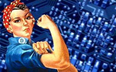 Dzień Kobiet 2018:  Czy kobiety pracujące w sektorze HVAC stanowią przyszłość tej branży?