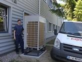 Realizacja układ Multi V 4 - 40 kW