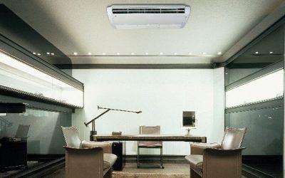 Klimatyzatory dla Klientów indywidualnych oraz komercyjnych