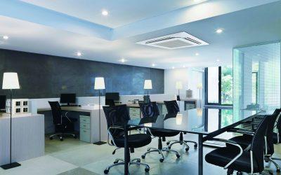 Klimatyzacja indywidualna a wentylacja mieszająca i wyporowa