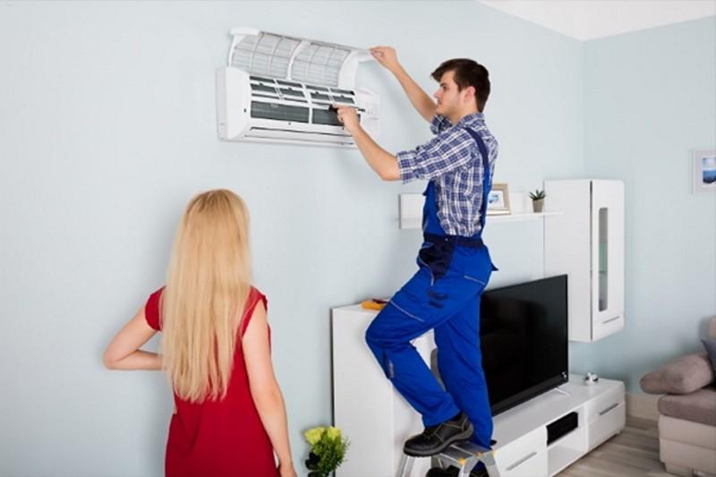 Higiena systemów klimatyzacji sprawą priorytetową dla naszego zdrowia