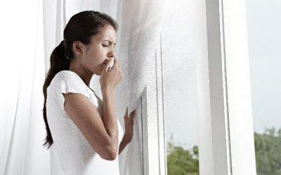 Parametry powietrza wpływające najbardziej na nasze samopoczucie