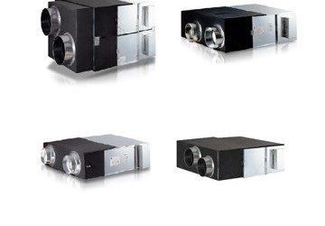 Centrala rekuperacyjna ECO V LG Electronics