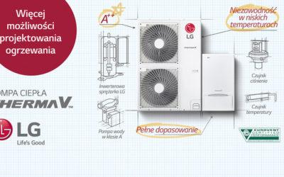 Pompy ciepła i metody obliczania rocznej efektywności energetycznej wg normy PN-EN 14825