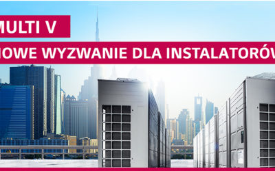 Znamy laureatów EU AS Multi V Installer Challenge!