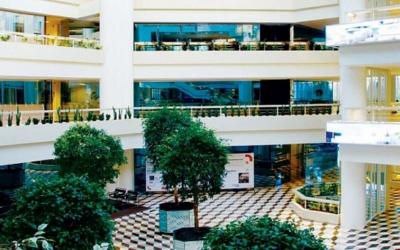 [MULTI V] Siedziba firmy Bouygues Francja
