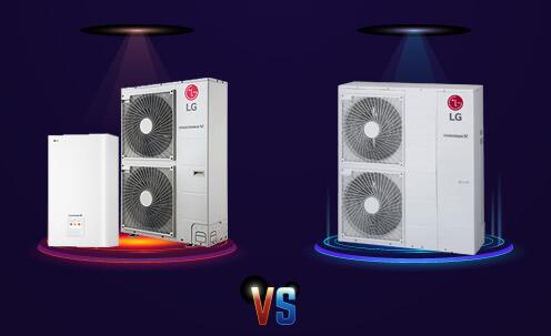 Pompa ciepła – Split czy Monoblok