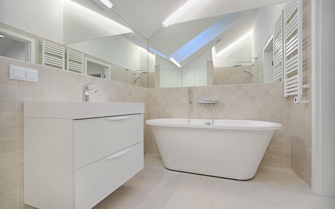 Jak zadbać o wentylację w łazience?
