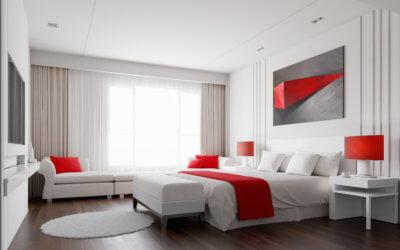 Systemy VRF wykorzystywane w hotelach
