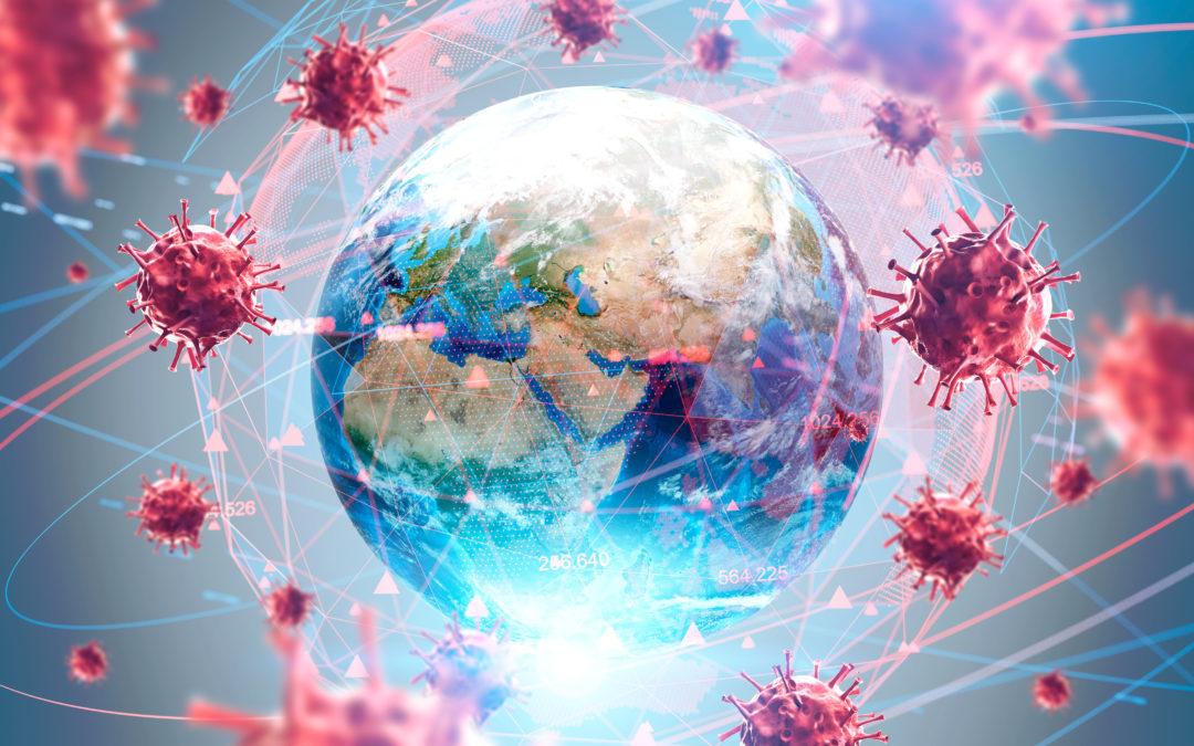 Branża energii solarnej w obliczu pandemii COVID-19