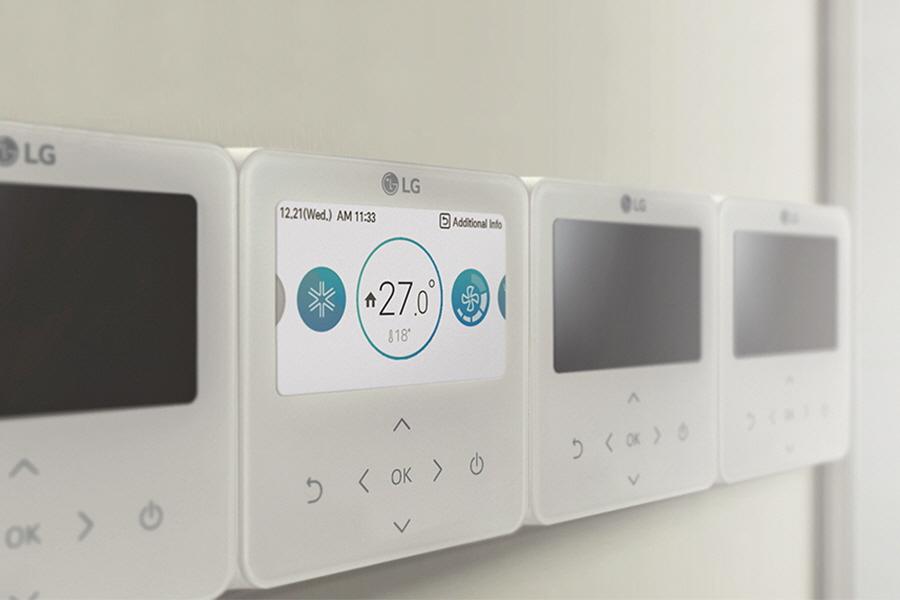 Historia rozwoju termostatu
