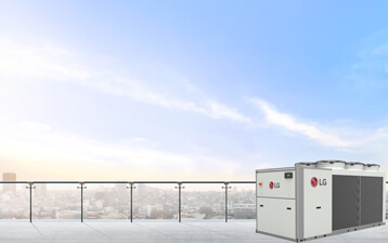 Innowacyjne rozwiązania marki LG w zakresie agregatów wody lodowej
